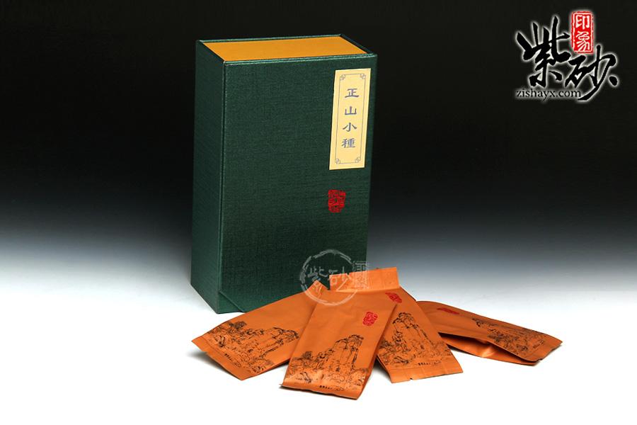 顶级武夷山红茶茶叶之翘楚 正山小种