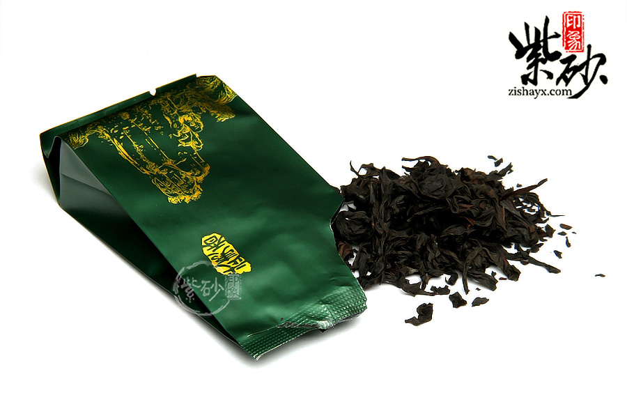 武夷岩茶的当家品种 金奖肉桂