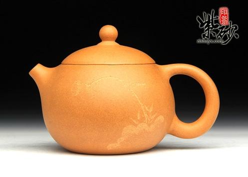 废品手工制作茶壶